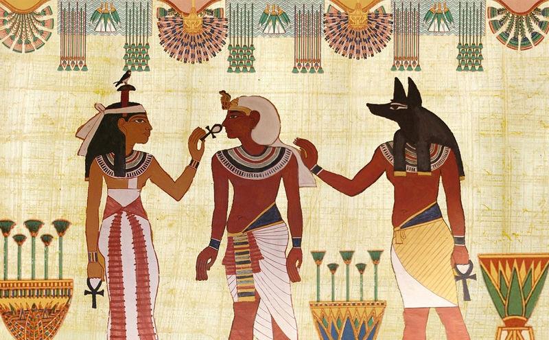 lucia-miniatura Horóscopo Egipcio